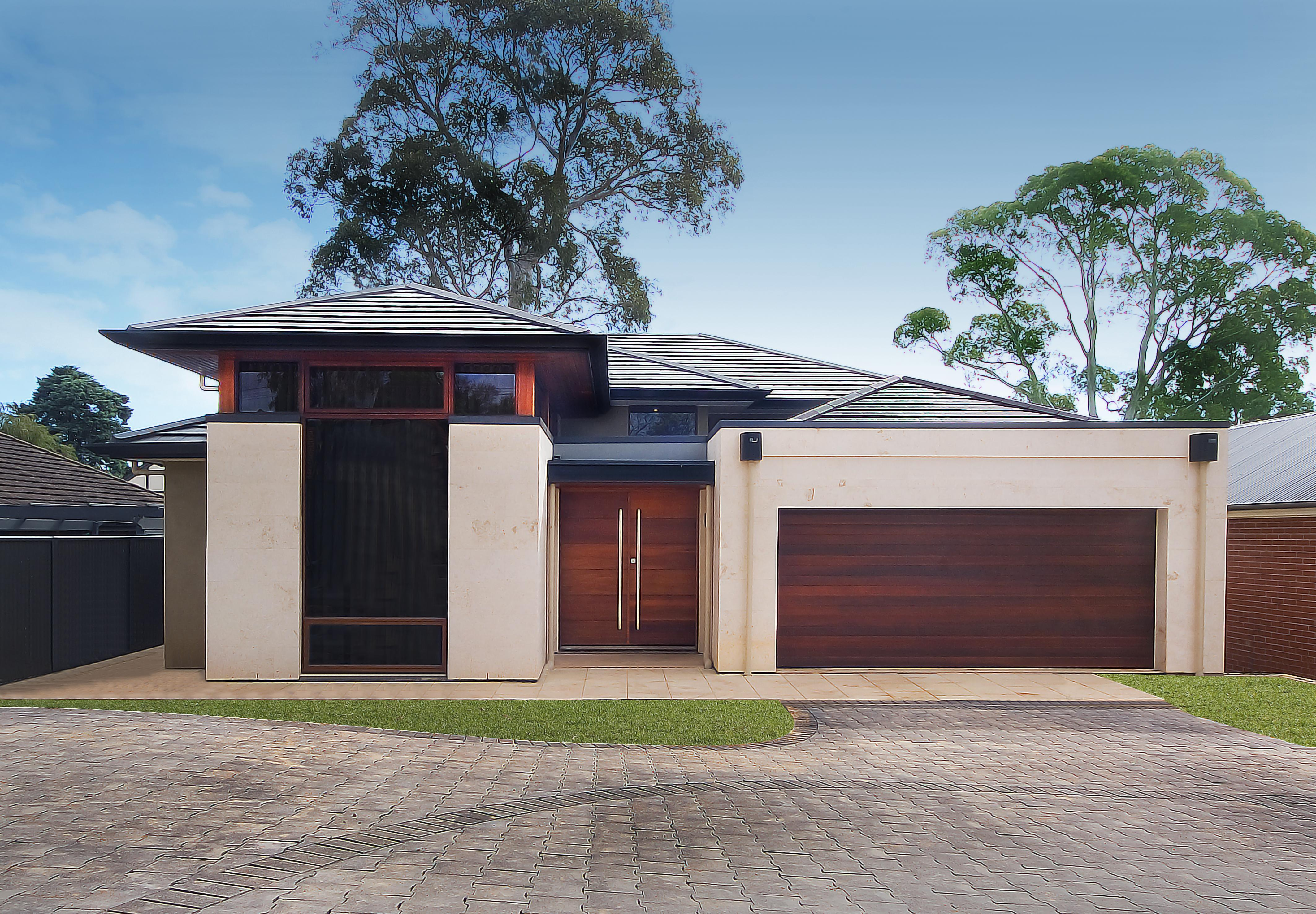 2 storey house designs adelaide idea home and house for Home designs adelaide