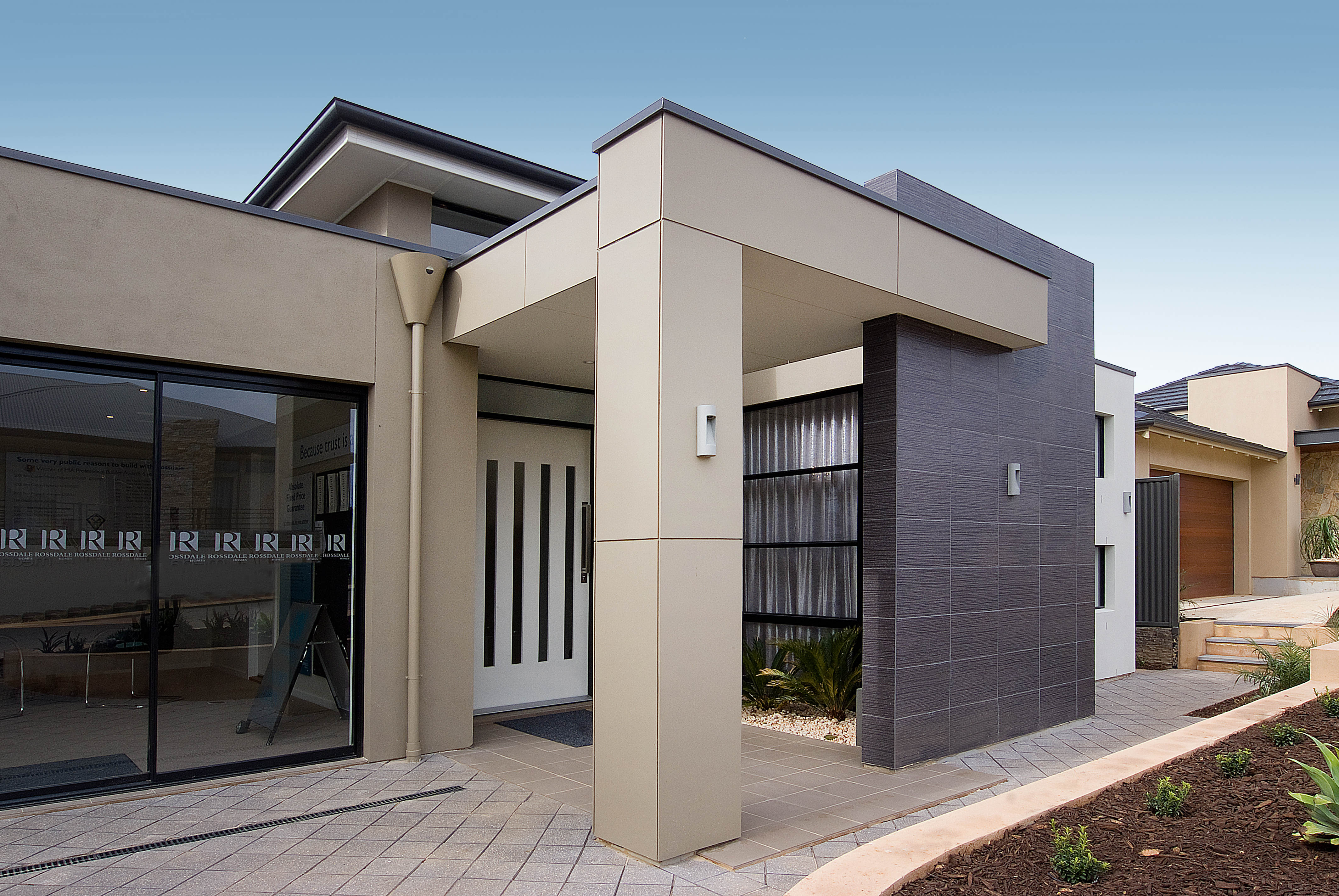 Two storey house designs adelaide 28 images two storey for Home designs adelaide