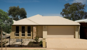 Kyton 152 front elevation no fence