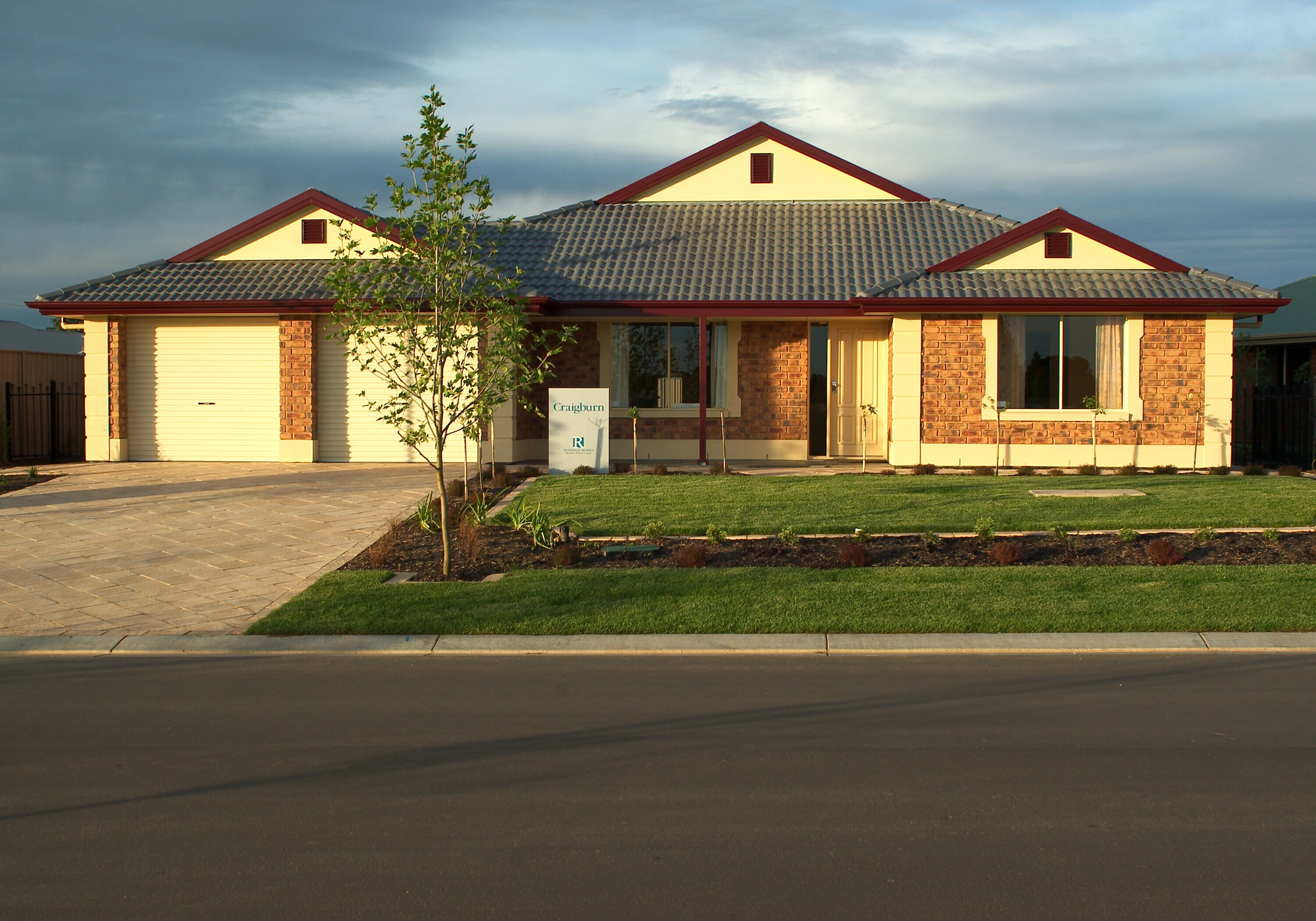 Traditional House Designs South Australia Home Photo Style