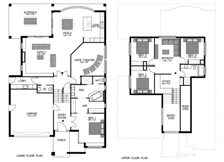 Rossdale Homes - Adelaide