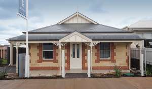 Sefton Cottage front elevation15