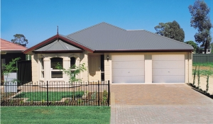 Rossdale Homes Statesman